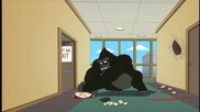 Family Guy - Preview #2 from _internal Affairs_ airing Sun 5_20
