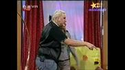 Господари На Ефира - Ода За СранетоЗащо Се Изкенза Мам* Ти Мръсна ! 23.04.2008