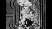 Джулиета Симионато - Моцарт: Сватбата на Фигаро - Ария на Керубино из 2 - ро действие Voi Che Sapete