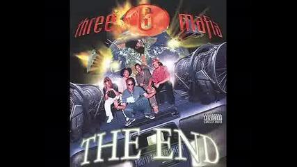 Bg Amateur Three 6 Mafia