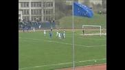 Доростол лудогорец 02.04.2011 отменен гол