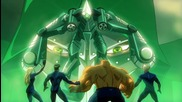 Fantastic Four: World's Greatest Heroes - 1x25 - Doom's Word Is Law