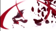 Akame ga kill - Save me from myself