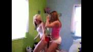 Секси танц