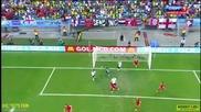 20.06.2014 Швейцария - Франция 2:5 (световно първенство)
