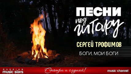 Сергей Трофимов - Боги Мои Боги