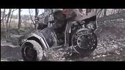 Минутка: Първите серийни безвъздушни гуми!