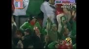 17.06.2010 Франция - Мексико 0:2 Всички голове и положения - Мондиал 2010 Юар