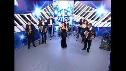 Sanja Maletic - Banja Luko rekla nana da mi das - (LIVE) - Sto da ne - (TvDmSat 2009)