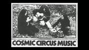 Cosmic Circus Music - Sternenmaskerade ( Full Album )