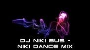 Dj Nikibus - Niki Dance Mix 28.04.2011
