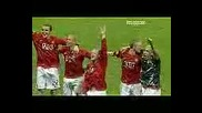 Man Utd vs. Chelsea - Cl Final 004
