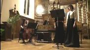 Constance Gabillet - Lully, Alceste, duo 'jeunes cœurs '