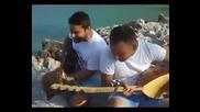 Ozgur & Uygar - Artik Sevmicem Gari