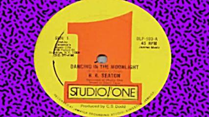 B.b.seaton - Dancing In The Moonlight 1986