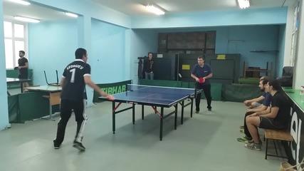 Ио Ад - тенис на маса 2