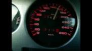 Fiat Coupe 1.8 16v (131hp) 0-160 km/h