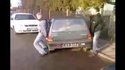 Най-удобната за паркиране кола