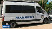 """АКЦИЯ """"РЕСПЕКТ"""": Полиция и жандармерия в Благоевград"""