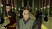 The Legend of Korra Book 3 Episode 10 Long Live the Queen ( s 3 e 10 )