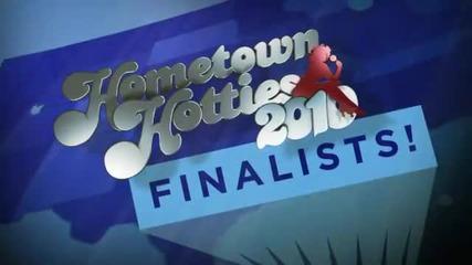 2010 Hometown Hotties Finalist_ Meredith from West... - Video