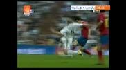 02.05 Реал Мадрид - Барселона 2:6 Лео Меси гол