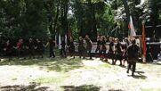 Празничен концерт / Събор по случай 118 г. от Илинденско-Преображенското въстание 013