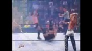 Wwe - Survivor Series 2005 Накратко