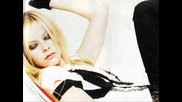 Avril Lavigne - Contagious (full)