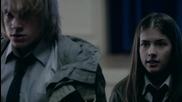 Wolfblood - сезон 2 епизод 1 бг аудио