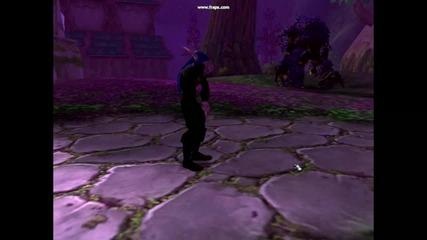 World of Warcraft - lubov bez granici