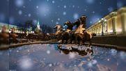 Дмитрий Треликовский - Я рисую Москву