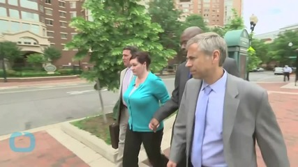 Ex-Spy Sterling Gets 3 1/2 Years for Leak to Times Reporter