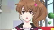 Brothers Conflict episode 1 bg subs