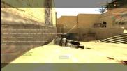 Counter Strike - Adventure |03|
