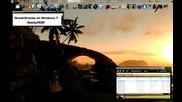 Hd Dreamscenes on Windows 7 (animated)