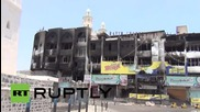 Yemen: Aden's residents try to recover from intense fighting and shelling