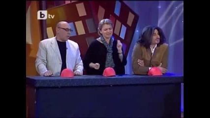 Най-талантливия циганин когото сте виждали- Комиците