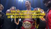 """""""шампионът се завръща"""" - Wladimir Klitschko vs Bryant Jennings"""
