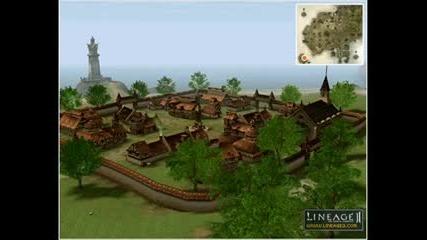 Lineage 2 - Talking Island Theme