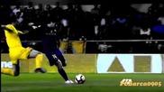 Xavi Hernandez-the Maestro