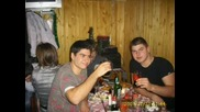21/11/2007 - Koledno Party Na Klasa