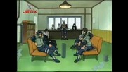 Naruto S01 E20 A New Chapter Begins The Chunin Exam