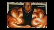 Muscoli Giganti, Pazzeschi, Incredibili - Youtube