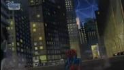 Спаидърмен 04.11.2015 премиера бг аудио