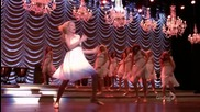 Yeah! - Glee Style (season 2 Episode 22)