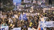 Israeli Prime Minister Warns of Palestinian Boycott Campaign