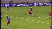 Красив гол на Торес - Евро 2012, Лихтенщайн