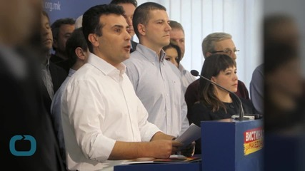 Macedonia: Opposition Leader Accuses PM of Attempting to Cover up Police Killing