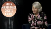Helen Mirren says American gun culture is 'insane'
